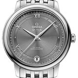 Co-Axial Chronometer 32.7mm