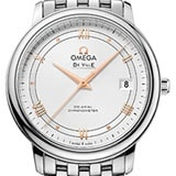 Co-Axial Chronometer 36.8mm