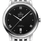Co-Axial Chronometer 39,5mm