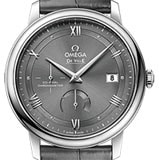 Co-Axial Power Reserve 39.5 mm