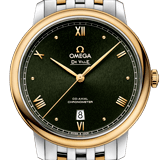 Co-Axial Chronometer 39,5 MM