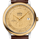 Co-Axial Chronometer Power Reserve 39.5 mm