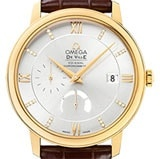 Co-Axial Chronometer Power Reserve 39,5 mm