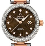 Co-Axial Chronometer 34 mm