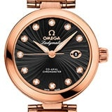 Omega Co-Axial 34 mm