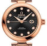 Omega Co-Axial 34mm