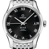 Omega Co-Axial 41 mm