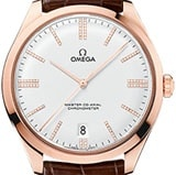 Master Co-Axial Chronometer 40 mm