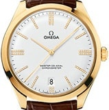 Omega Master Co-Axial 40 mm