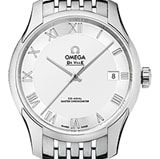 Co-Axial Master Chronometer 41 mm