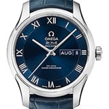 Co-Axial Master Chronometer Calendrier Annuel 41 mm