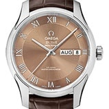 Co-Axial Master Chronometer Annual Calendar 41 mm