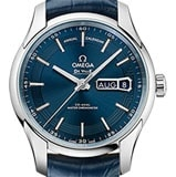 Co-Axial Master Chronometer Calendrier Annuel 41mm