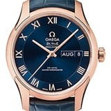 Omega Co-Axial Master Chronometer Annual Calendar 41 mm