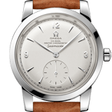 Omega Co-Axial Master Chronometer Small Seconds 38 mm