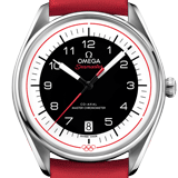 Co-Axial Master Chronometer 39.5 mm