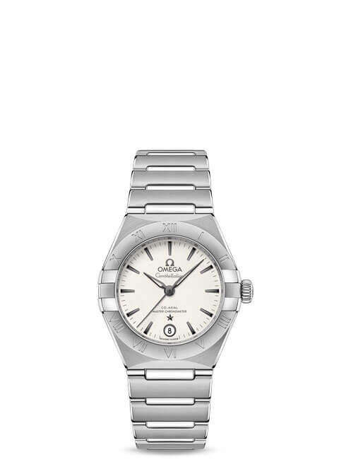Constellation OMEGA Co-Axial Master Chronometer 29 mm - 131.10.29.20.02.001