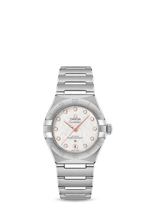 Constellation OMEGA Co-Axial Master Chronometer 29 mm - 131.10.29.20.52.001