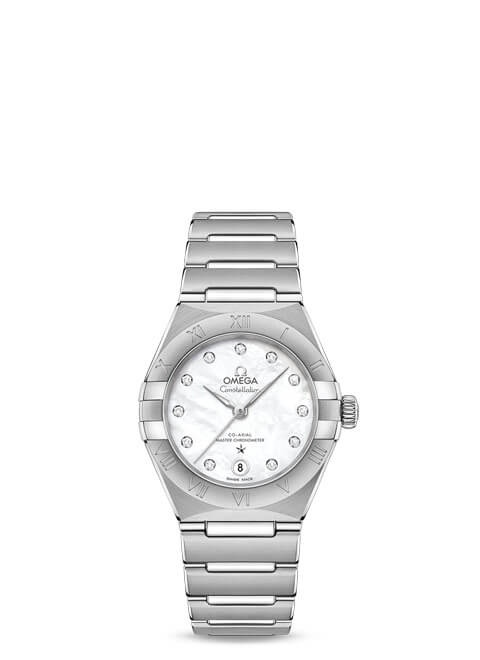 Constellation OMEGA Co-Axial Master Chronometer 29 mm - 131.10.29.20.55.001
