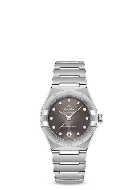 Constellation OMEGA Co-Axial Master Chronometer 29 mm - 131.10.29.20.56.001
