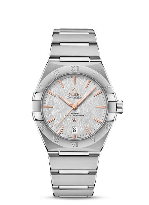Constellation OMEGA Co-Axial Master Chronometer 39 mm - 131.10.39.20.06.001