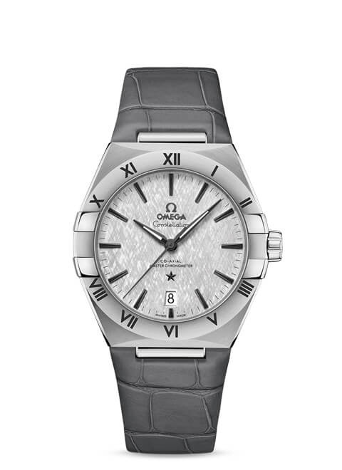 Constellation OMEGA Co-Axial Master Chronometer 39 mm - 131.13.39.20.06.001
