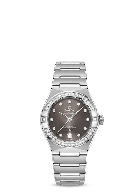Constellation OMEGA Co-Axial Master Chronometer 29 mm - 131.15.29.20.56.001