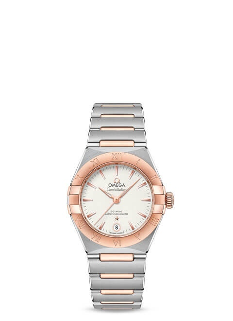 Constellation OMEGA Co-Axial Master Chronometer 29 mm - 131.20.29.20.02.001