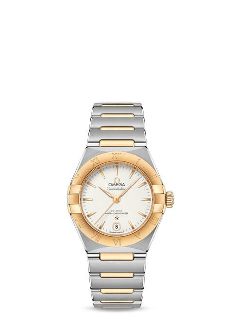 Constellation OMEGA Co-Axial Master Chronometer 29 mm - 131.20.29.20.02.002