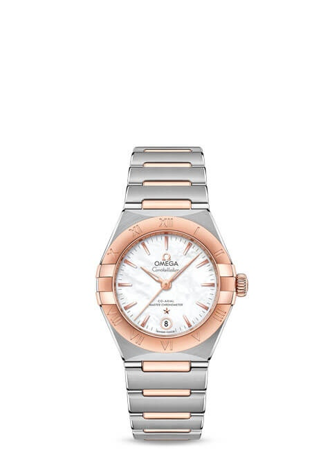 Constellation OMEGA Co-Axial Master Chronometer 29 mm - 131.20.29.20.05.001