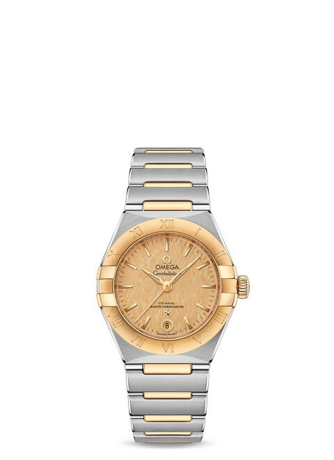 Constellation OMEGA Co-Axial Master Chronometer 29 mm - 131.20.29.20.08.001