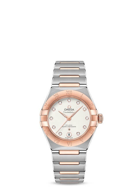 Constellation OMEGA Co-Axial Master Chronometer 29 mm - 131.20.29.20.52.001