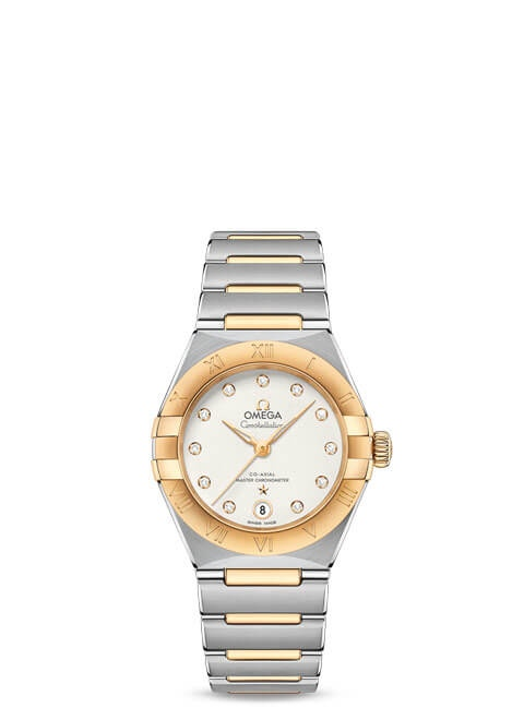 Constellation OMEGA Co-Axial Master Chronometer 29 mm - 131.20.29.20.52.002
