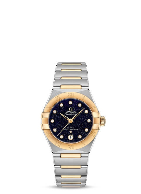 Constellation OMEGA Co-Axial Master Chronometer 29 mm - 131.20.29.20.53.001