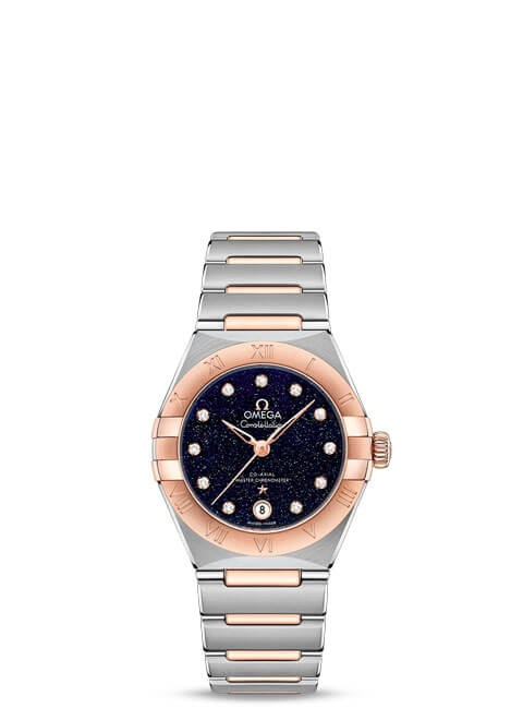 Constellation OMEGA Co-Axial Master Chronometer 29 mm - 131.20.29.20.53.002