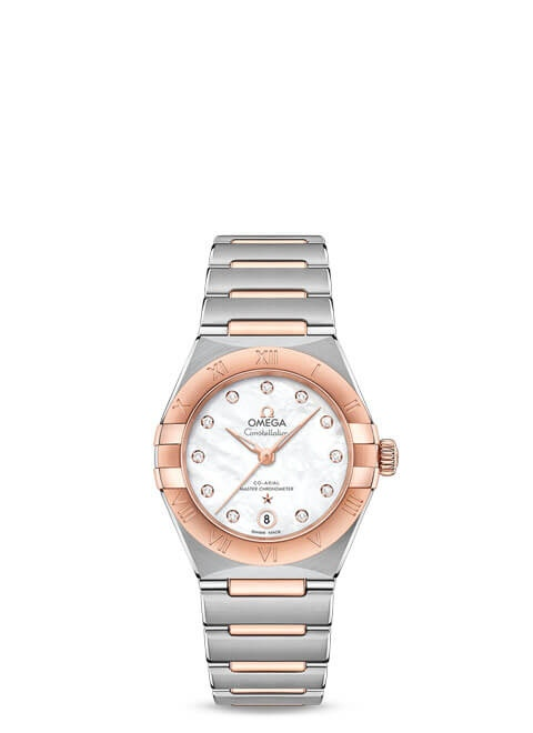 Constellation OMEGA Co-Axial Master Chronometer 29 mm - 131.20.29.20.55.001