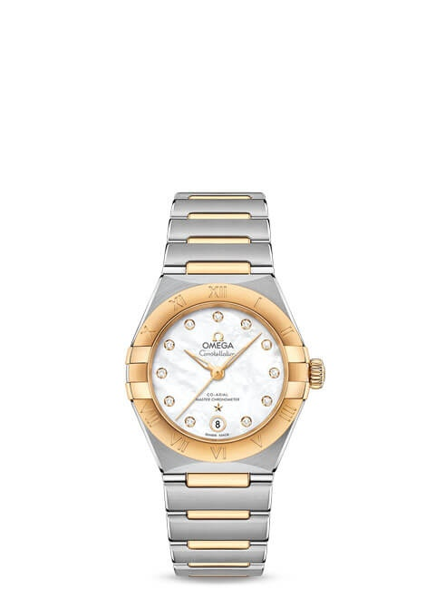 Constellation OMEGA Co-Axial Master Chronometer 29 mm - 131.20.29.20.55.002