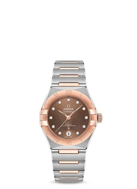 Constellation OMEGA Co-Axial Master Chronometer 29 mm - 131.20.29.20.63.001