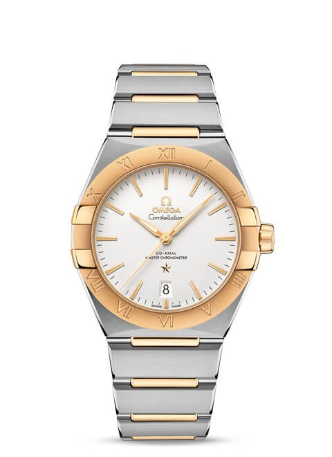 Constellation OMEGA Co-Axial Master Chronometer 39 mm - 131.20.39.20.02.002