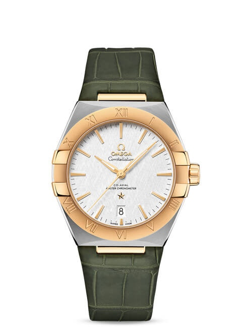 Constellation OMEGA Co-Axial Master Chronometer 39 mm - 131.23.39.20.02.002