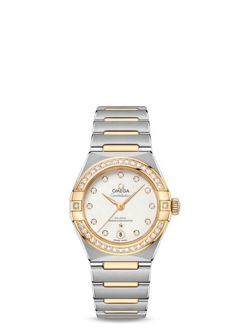 Constellation OMEGA Co-Axial Master Chronometer 29 mm - 131.25.29.20.52.002