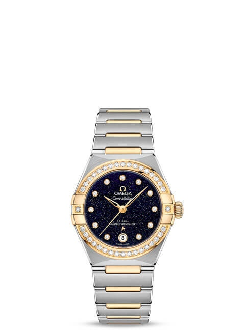 Constellation OMEGA Co-Axial Master Chronometer 29 mm - 131.25.29.20.53.001