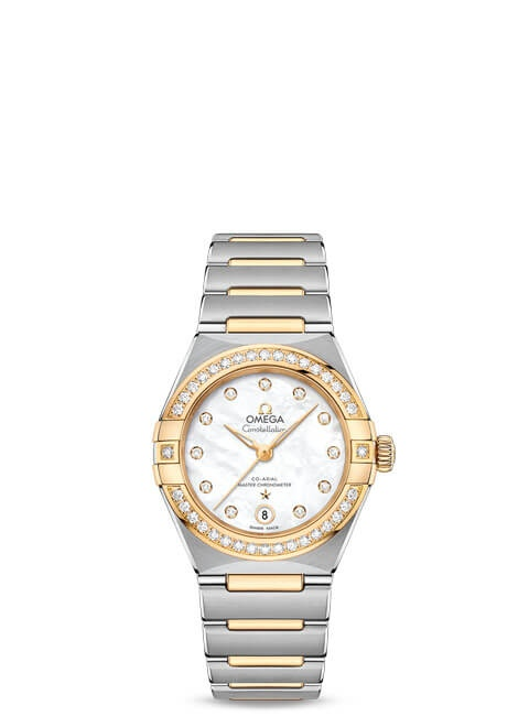 Constellation OMEGA Co-Axial Master Chronometer 29 mm - 131.25.29.20.55.002