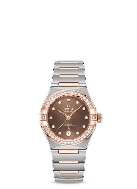 Constellation OMEGA Co-Axial Master Chronometer 29 mm - 131.25.29.20.63.001