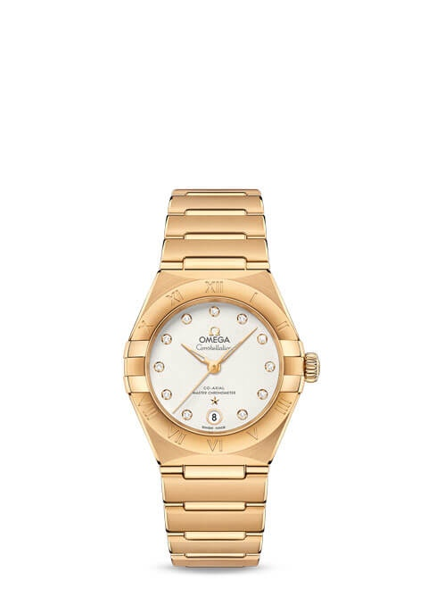 Constellation OMEGA Co-Axial Master Chronometer 29 mm - 131.50.29.20.52.002
