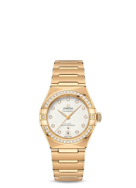 Constellation OMEGA Co-Axial Master Chronometer 29 mm - 131.55.29.20.52.002