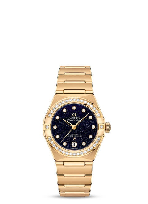 Constellation OMEGA Co-Axial Master Chronometer 29 mm - 131.55.29.20.53.002