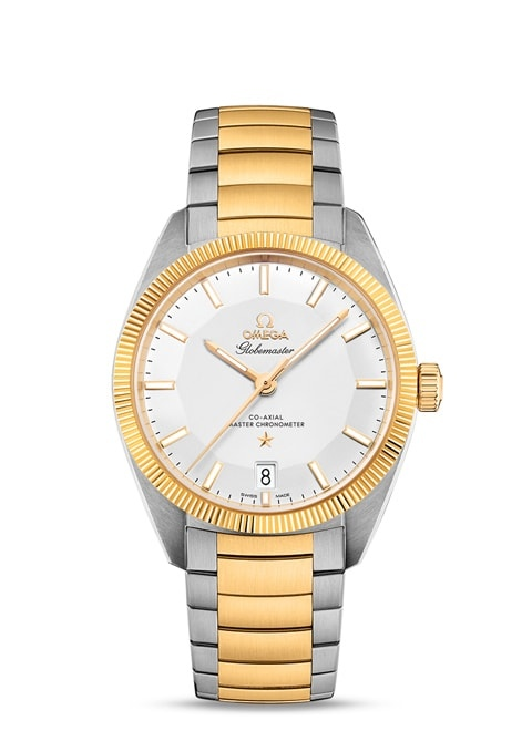 Omega Co-Axial Master Chronometer 39 mm - SKU 130.20.39.21.02.001