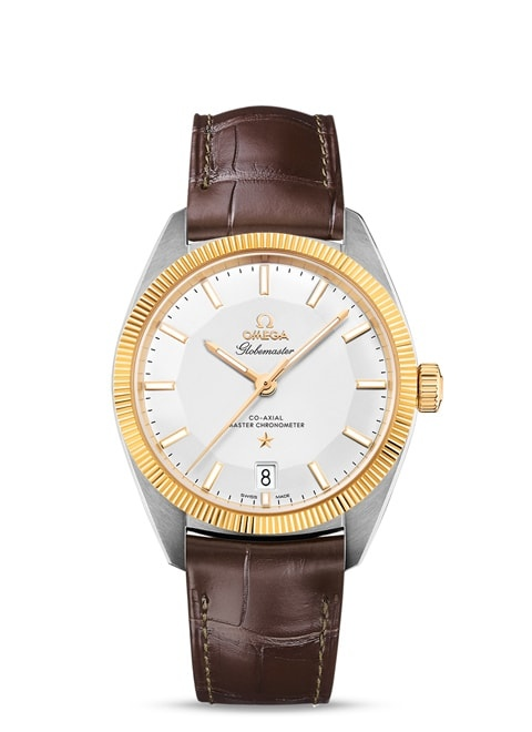 Omega Co-Axial Master Chronometer 39 mm - SKU 130.23.39.21.02.001