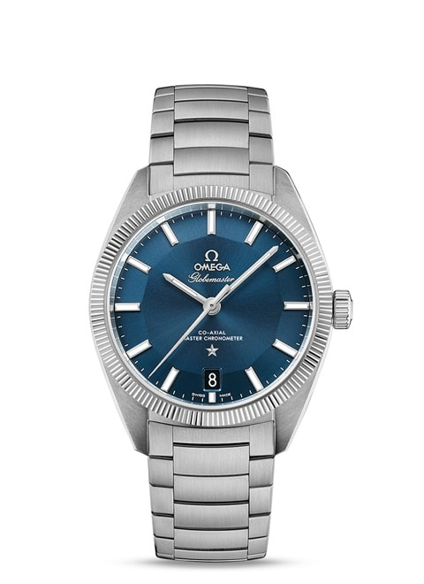 Omega Co-Axial Master Chronometer 39 mm - SKU 130.30.39.21.03.001